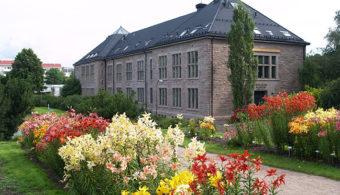 Brøggers hus