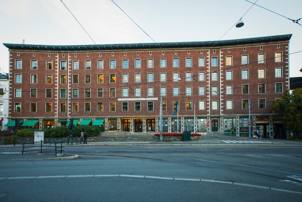 Sommerro Oslo Lysverker