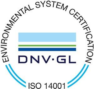 miljo_sertifisering logo