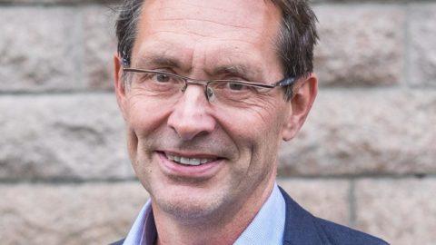 Daglig leder Bjørn R. Grepperud