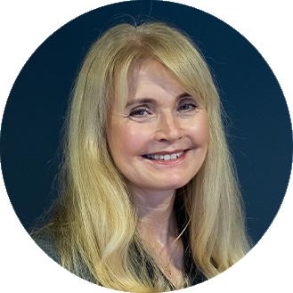 Karoline Hasselgård, avdelingsleder prosjektutvikling