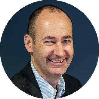 Svein Erik Tverli, økonomisjef