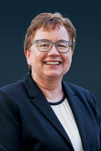 Marit Liv Solbjørg