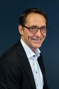 Bjørn Grepperud, adm. direktør i Insenti.