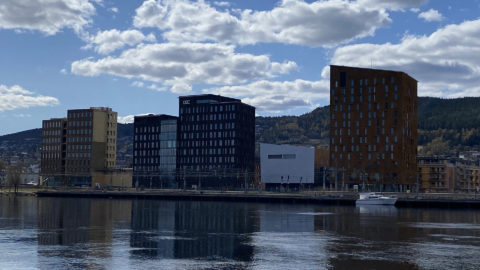 Insenti Drammen